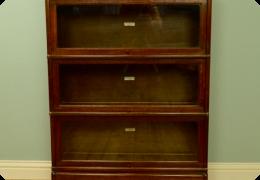 Wernicke bookcase