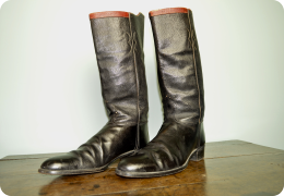 Victorian Dress Boots