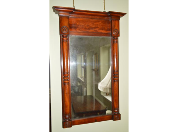 Georgian Pier mirror