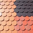Wahl und Verlegung der passenden Dachplatten