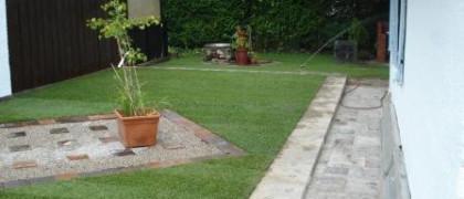 Schüler GmbH – Garten- und Landschaftsbau 81476 München Gartengestaltung