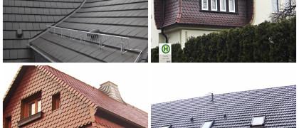 SCHEI-DIG Dach GmbH 07318 Saalfeld Dacheindeckung