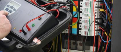Sebastian Ledwig Elektro- und Gebäudetechnik 42855 Remscheid Bildergalerie