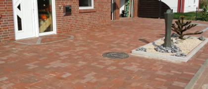 Garten-Landschaftsbau Patrick Werner 28197 Bremen Pflasterarbeiten