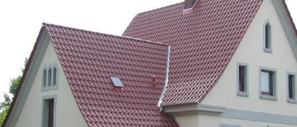 Martin Suhr Dachdeckermeister GmbH 31535 Neustadt Dacheindeckung