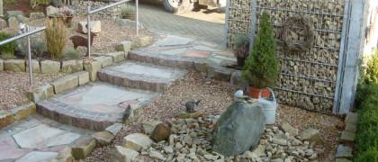 Garten- und Landschaftsbau Thorsten Vogel 58769 Nachrodt-Wiblingwerde Gartengestaltung