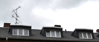 Bernhard Griesheimer Dächer 63452 Hanau Dacheindeckung