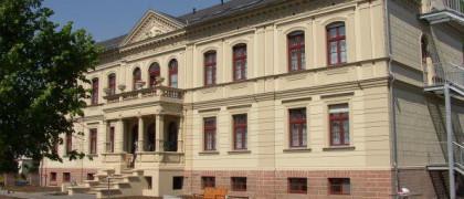 Swen Scheiner Malerbetrieb 39221 Welsleben Fassadensanierung