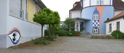 Karl Schmidt GmbH 91587 Adelshofen Fassade