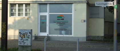Bauservice Lutz Pohl 13156 Berlin Büro