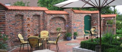 Garten- und Landschaftsbau Oeltjen 26655 Westerstede Pflasterarbeiten