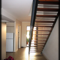 Den Treppenbelag anhand der Konstruktionsart wählen