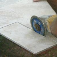 Fachmännisch Granitplatten schneiden lassen