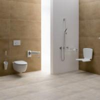 Das WC behindertengerecht planen und bauen