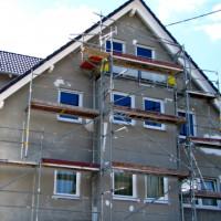 Balkongerüst – flexible Systeme für unterschiedlichste Anforderungen