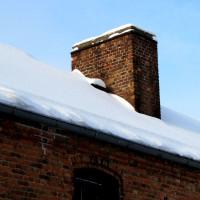 Kamin-Schornstein: Ein guter Ofen braucht einen guten Rauchfang