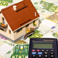 Fassadenverkleidung – Preise richten sich nach Fläche der Hauswand