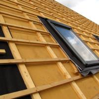 Eine Energiesanierung macht ein umweltbewusstes Wohnen möglich