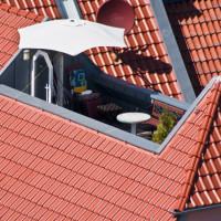 Die Top 5 Tipps zum Bau einer Dachterrasse