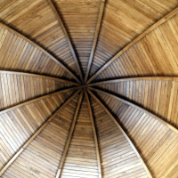 Alles zum Dachaufbau: Dachstuhlkonstruktionen, Dacharten und Dachformen im Überblick