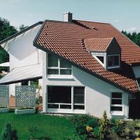 Massivdach – kostengünstige Schnellbauweise mit hoher Energieeffizienz