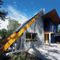 Modern und günstig: Pultdach errichten lassen und dabei Kosten sparen