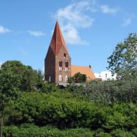 Das Faltdach- eine seltene Dachform mit viel Charme