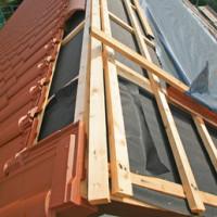 Widerstandsfähige Dachfolie für die perfekte Dachabdichtung