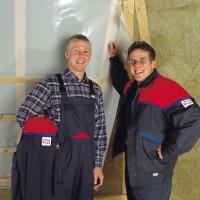 Dampfbremse: Das Dach vor Tauwasserschäden schützen!