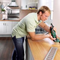 Was Sie bei Ihrer Küchenmontage alles beachten müssen