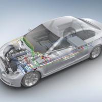 Wie Sie mit einem Hybridmotor Leistung und Umweltfreundlichkeit kombinieren!