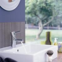 Waschbecken – Eckig ein modernes und zugleich klassisches Design-Objekt