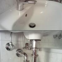 Waschbecken-Ablauf: Bestandteile, Kosten & Montage