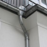 Systeme zur Dachentwässerung: Berechnung nach DIN-Richtlinien zur Vermeidung von Bauschäden!