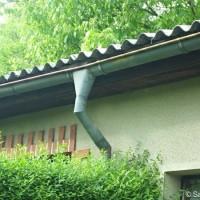 Fachgerechte Montage und Reparatur von Dachrinnen!