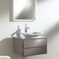 Aufsatzwaschbecken für eine hochwertige Einrichtung von Bad und Gäste-WC