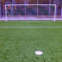 Den perfekten Fußballplatz bauen, egal ob für Familie oder den Verein