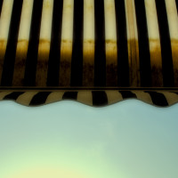 Innovativer Sonnenschutz mit Pergolamarkisen