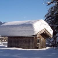 Zur Erhöhung der Tragwerkssicherheit die zulässige Schneelast berechnen!