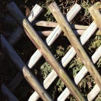 Wann und wie einen Zaun reparieren?