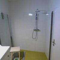 Der Bodenablauf einer ebenerdigen Dusche muss bestimmte Anforderungen erfüllen!