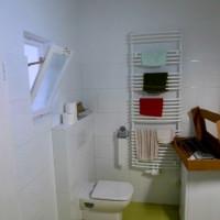 Wand-WCs sind modern und platzsparend!