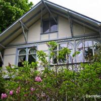 Warum das Satteldach sich über Jahrhunderte bewährt hat
