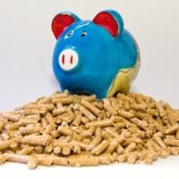 Reduzieren Sie Ihre laufenden Kosten mit einer Pelletheizung!