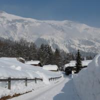 Schneeketten für Motorräder – so fahren Sie sicher bei Schnee und Eis!