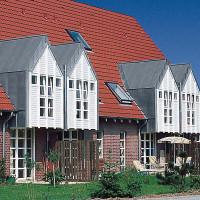 Dachziegelschneider teilen Dachpfannen sauber, schnell und staubfrei