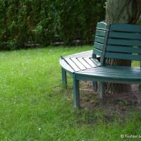 Gartenmöbel aus Holz: hochwertige Klassiker