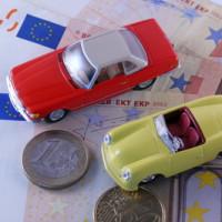 """Autobewertung: """"Garagengepflegt"""" in Euro"""