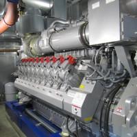 Das Blockheizkraftwerk: Selber mit Strom und Wärme versorgen