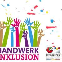 Handwerk Inklusion: Schüler mit Handicap den Berufseinstieg erleichtern